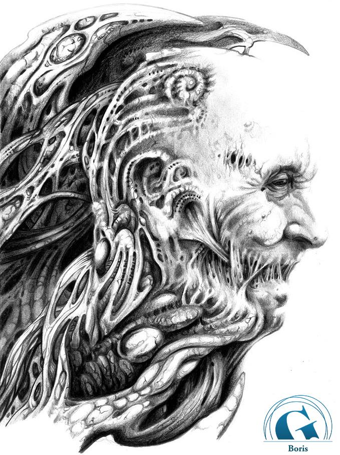 Les Creations De Boris Au Salon De Tatouage Graphicaderme Graphicaderme