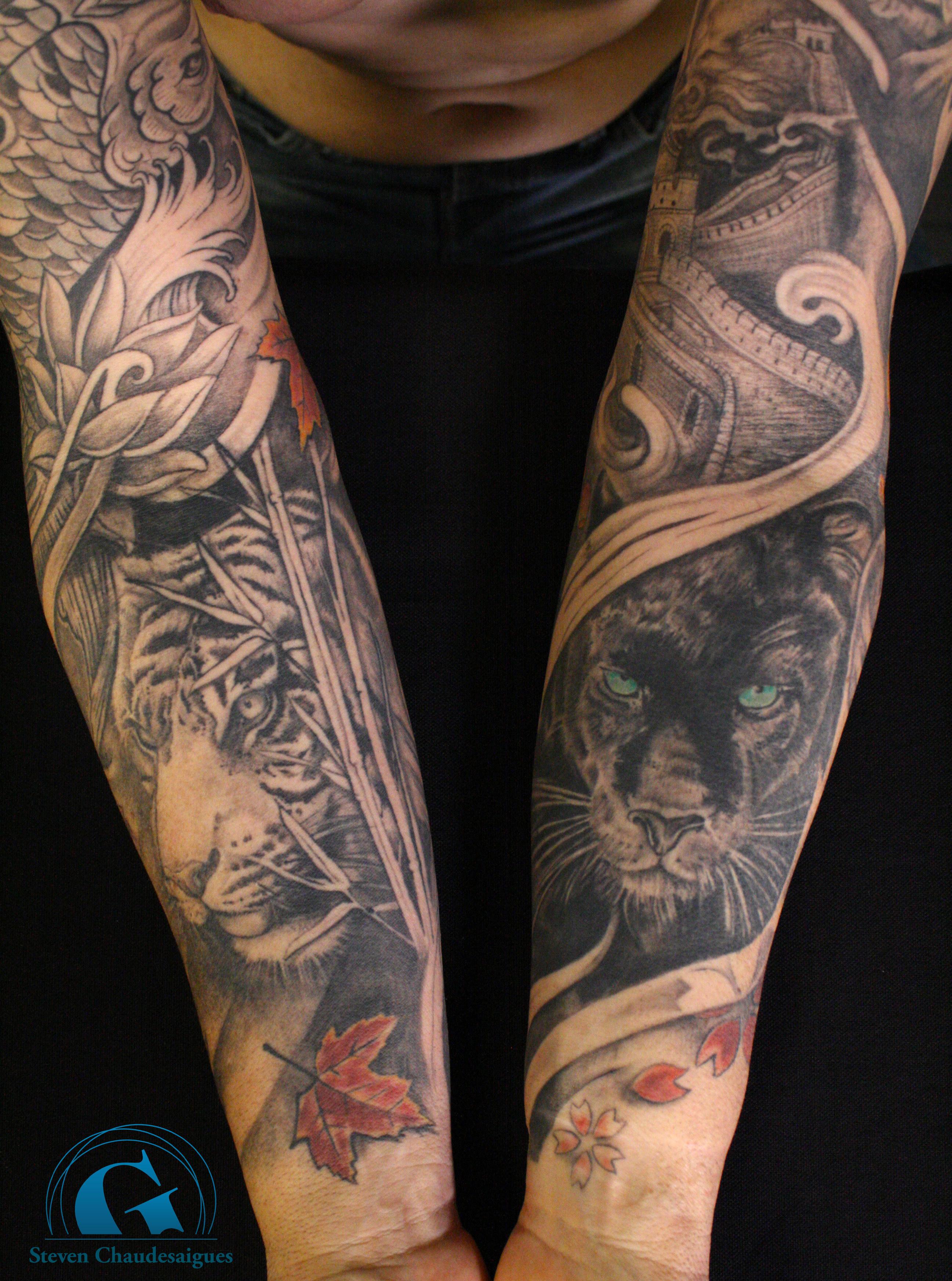graphicaderme-avignon-vaucluse-tatoueurfrance-tatoueur-tigre-pantere-japonais-tatouagejaponais-stevenchaudesaigues-tattoo-tatouagejaponais-tatouagecarpe-tatouagebambou-tatouagemurailledechine.