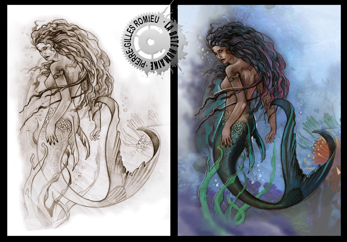 Dessin Tatouage Graphicaderme