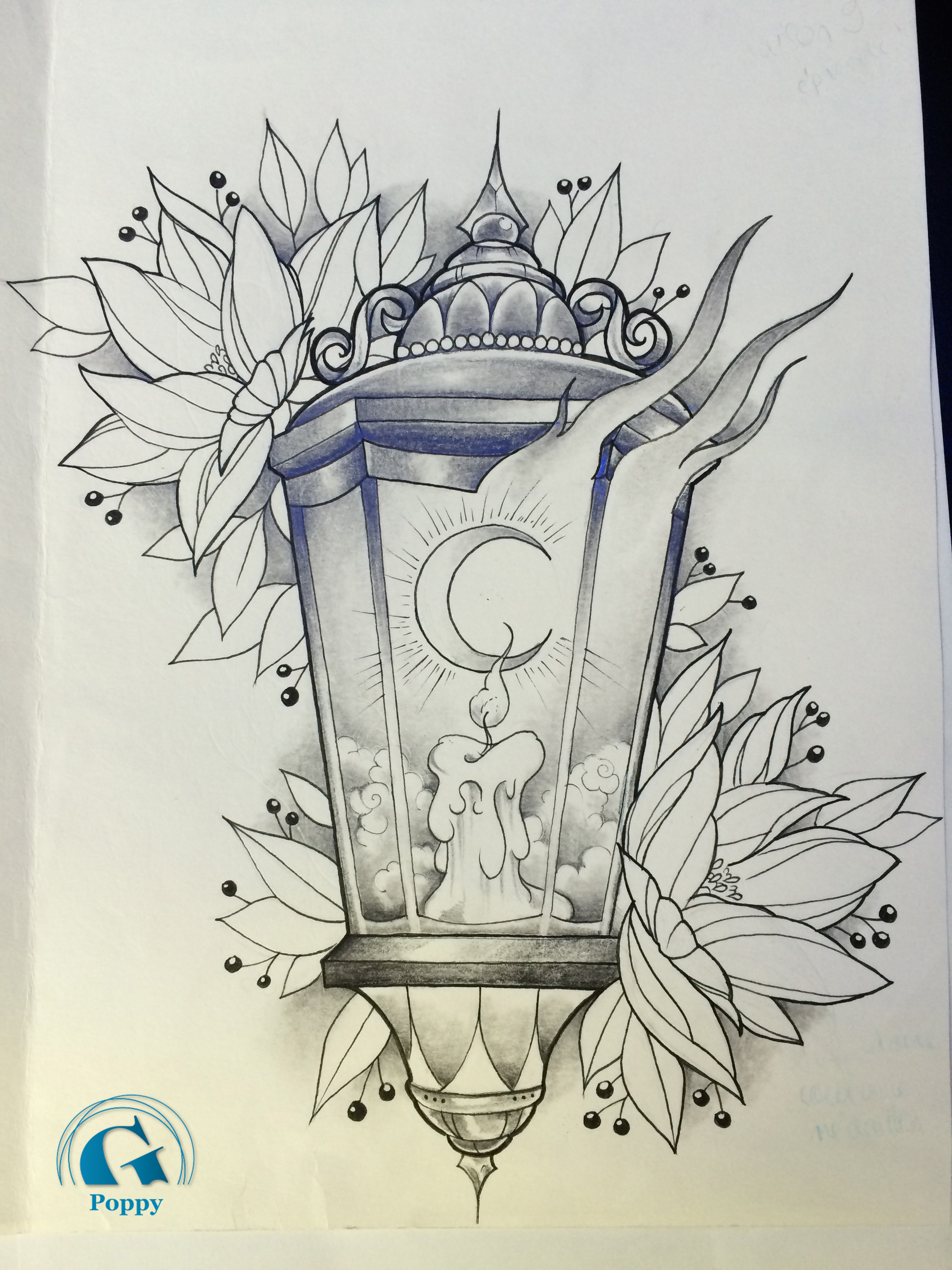 Dessin tatouage | Graphicaderme