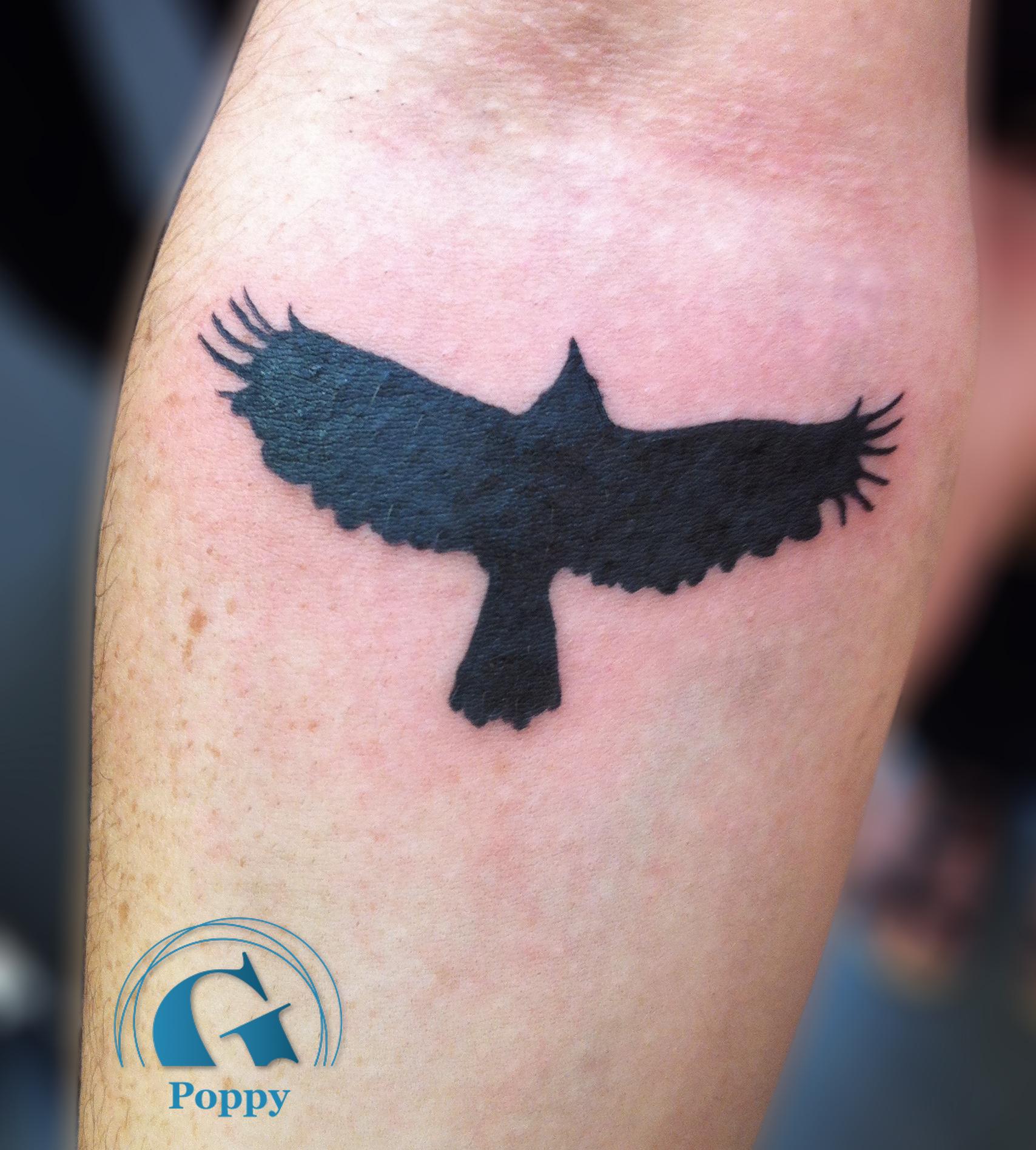 Tatouage Oiseaux Graphicaderme