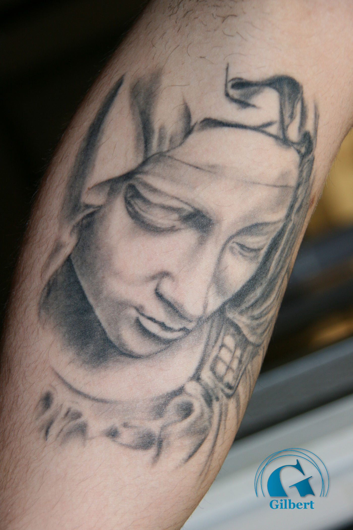 Tatouage bebe ange galerie tatouage - Tatouage cerf signification ...