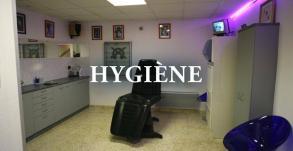 Hygiène Graphicaderme Tatouage
