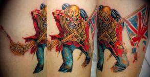 joe_wild_tatouage_vaucluse_tattoo_iron_maiden