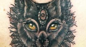 graphicaderme_avignon_lynx_néotraditionel_tatouage