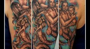 graphicaderme_avignon_sirènes_mermaid_féminin_paca