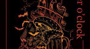 graphicaderme-avignon-vaucluse-Arles-Chateaurenard-StevenChaudesaigues-Joseph-JulienDirtycool-Bonnie-Adrien-Boris-Kai-Carpentras-OrangeHalloween-SaintRemy-HalloweenBeaucaire-paca-halloween-31octobreavignon-soireehalloween-tatouage-tatoueur-beeroclock-foodmets-biere-baravignon-burgeravignon