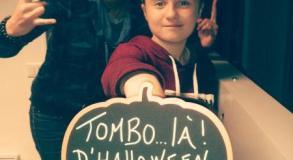 Halloween Tombola Vaison