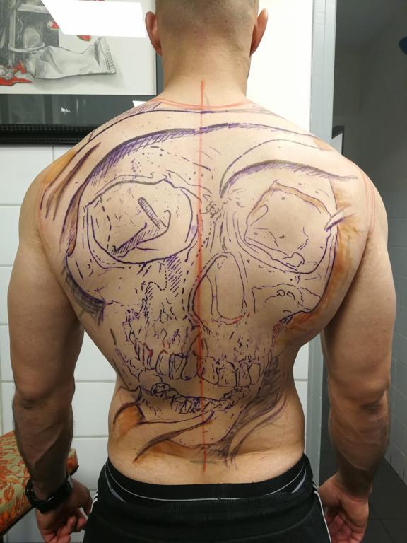 graphicaderme-vaucluse-avignon-paca-tattoo-stencil-stevenchaudesaigues-juliendirtycool-skull-doscomplet