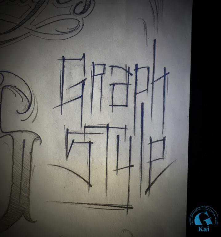 graphicaderme_marseille_graff_trash_typographie_tatouage