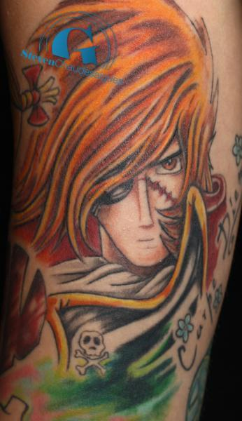 Article american tattoo studios tatouage graphicaderme - Salon du tatouage toulouse ...