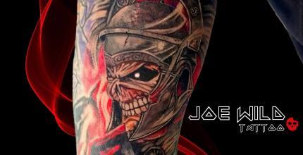 tatoueur-vaison-bollene-nyons-carpentras-valreas-malaucene-joe-wild-tattoo-iron-maiden