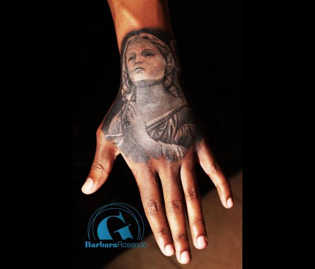 Tatouage doigts et mains graphicaderme - Comment enlever de la teinture sur les mains ...