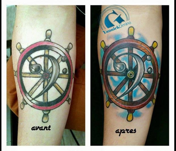 idee,tatouage,old,school,traditionnel