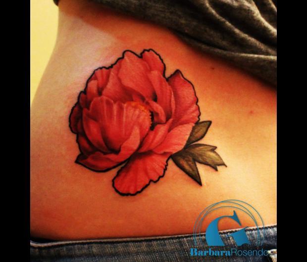 tatouage fleurs autres graphicaderme. Black Bedroom Furniture Sets. Home Design Ideas