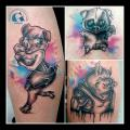 graphicaderme-avignon-cochon-pig-famille-tatouage-tattoo-vaucluse-paca-tatoueurvaucluse-tattoo-juliendirtycool