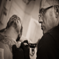 Stéphane Chaudesaigues, tatoueur à Avignon, Paris et dans le Cantal
