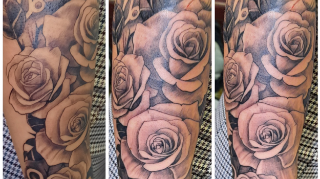 steven-chaudesaigues-meilleur-tatoueur-orange-vaucluse-graphicaderme-tattoo-roses