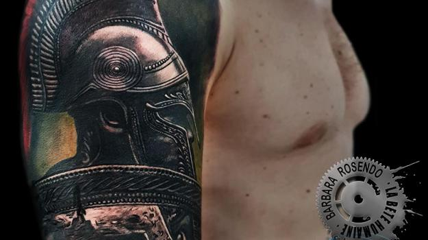 meilleure-tatoueuse-paris-barbara-rosendo-tatouage-leonidas-tattoo