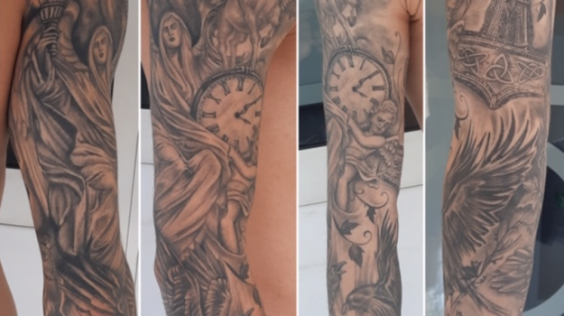 steven-chaudesaigues-meilleur-tatoueur-orange-vaucluse-graphicaderme-tattoo-compo